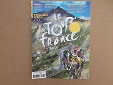Programme Officiel Tour De France 2017