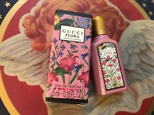 Gucci Flora °° Gorgeous Gardenia °° Eau de Parfum °° 5 ml °° Miniatur 2021