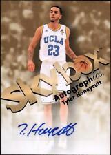 ET 2011-12 Fleer Retro Autographics 1998-99 #TH Tyler Honeycutt