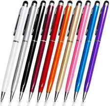20X 2in1 Touch Screen stylus And Dual-Use Multi-Color Capacitive & Ballpoint Pen