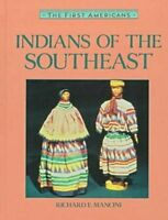 Indians of the Southeast (First Americans (Facts o