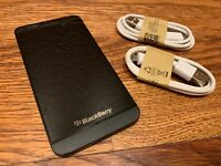 "Blackberry Z10 - (Verizon) - Black Dual-core 16GB 4GLTE 4.2"" GPS WiFi Smartphone"