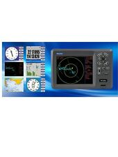 """5.6"""" Color LCD GPS Charter Plotter HP-628 Marine Navigator with Free Cmap"""
