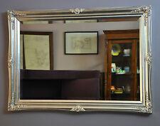 Rectangle Antique Style Bathroom Decorative Mirrors