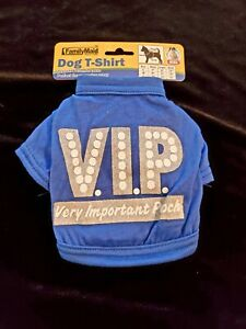 VIP VERY IMPORTANT POUCH T-SHIRT
