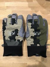 Kuiu Expedition Gloves EXTRA LARGE (XL) Verde 2.0