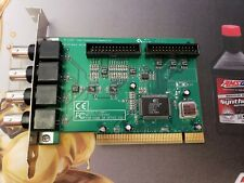 Video Communication Research Inc VC-PC Rev .02 PCI Card