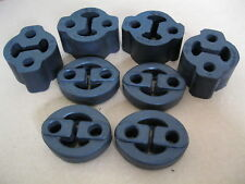 EXHAUST RUBBER MOUNTING SET - NISSAN 300ZX (Z32)