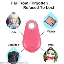 iTag Smart Bluetooth Anti Lost Tracker Alarm Remote Shutter Spy GPS Key Finder