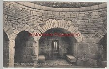 (108723) AK Burgruine Weibertreu, Weinsberg, Dichterturm mit Äolsharfe, Dicker T