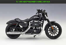 Maisto 1:12 2014 Sportster Iron 883 Harley-Davidson Motorcycle Model Collection