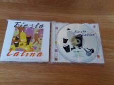 Various Artists - Fiesta Latina,  ( 2000 ) UK