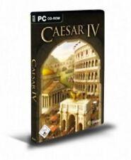Caesar 4 allemand d'occasion très bon état