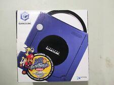 Nintendo Gamecube Super Mario Sunshine Bundle