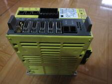 1PC Used FANUC Servo Amplifier A06B-6132-H002 Tested