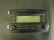 2004 VW GOLF 2.0 GT TDI 5DR MK5 CAR STEREO RDC300 RADIO CD PLAYER 1K0035186J