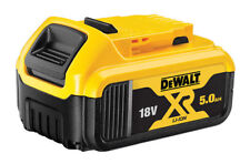 DEWALT DCB184 18V 5Ah XR Li-Ion Battery Pack