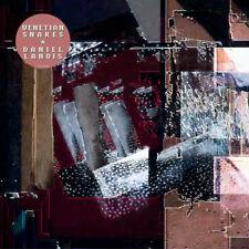 Venetian Snares x Daniel Lanois - (Magenta Vinyl) TIMESIG008X
