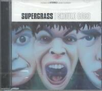 SUPERGRASS - I SHOULD COCO NEW CD