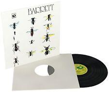 SYD BARRETT BARRETT VINILE LP 180 GRAMMI  NUOVO E SIGILLATO !!