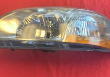 01-03 Ford Windstar Headlight Assembly Driver Side