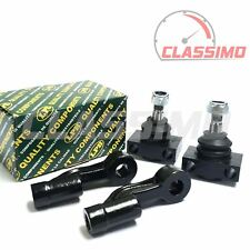 Tie Rod End & Ball Joint Set for SMART CITY / FORTWO + ROADSTER - 1999-2007