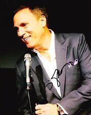 Comedian Craig Shoemaker Autographed 8x10 Photo (Reproduction)