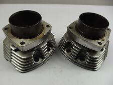 Aluminium Cylinder Barrels -set of 2  URAL 650  COSSACK NEVAL