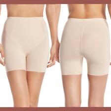 Spanx Thinstincts Mid-Thigh Beige Shorts 1221 Size Medium