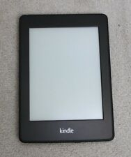 Amazon Kindle Kindle Paperwhite 4GB, Wi-Fi, 6in - Black