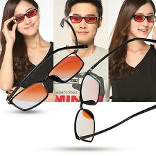 Colorblind Glasses For Red-Green Color Blind Correction with Free Glasses Case