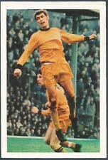 FKS 1969/70 WONDERFUL WORLD OF SOCCER-#323-WOLVERHAMPTON WANDERERS-JOHN McALLE