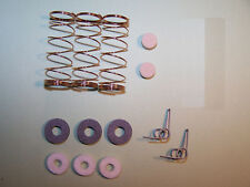 Besson Sovereign Horn Service Kit Top Outer Sprung Models-GREAT VALUE
