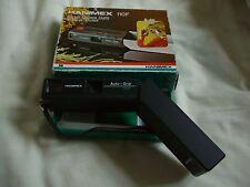 Vintage Retro 80's Hanimex 110F Pocket Camera Collectible Boxed