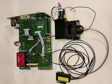 Hamamatsu Photomultiplier PMT R6925 Socket C6270 w/ Power Supply & Amplifier