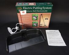 Club Champ Electric Putting System