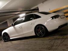 Fits Audi A4 B8 Pre Facelift Saloon -  Full Body Kit - Non S-Line
