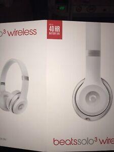 beats solo 3 wireless studio