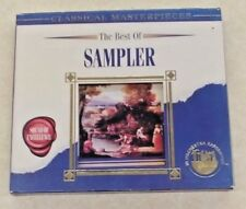 Sampler Opera Classical Music CDs for sale   eBay