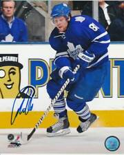 PHIL KESSEL SIGNED TORONTO MAPLE LEAFS 8x10 PHOTO #1 Autograph