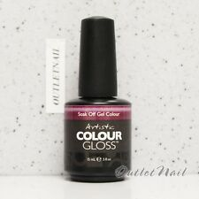 Artistic Colour Gloss - CRAZED #03057 15 mL/0.5 oz Soak Off Gel Nail Polish