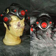Game Overwatch Widowmaker Mask cosplay Helmet Emily Rakova FRP Mask Props Gift