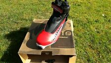 rollerski cross country ski boots