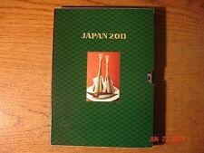 Japan 2011 DIARY Calendar