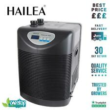 More details for hailea water chiller - 500a