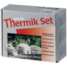 Dupla Thermik-Set 240 - Bodenkonvektor bis 240L - Zubehör Aquarium Fisch Boden