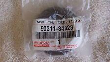TOYOTA SCION FRONT DRIVE SHAFT LEFT OIL SEAL  (FOR TRANSMISSION CASE)