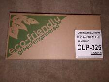 1 pk CLP-325 Magenta Toner for Samsung CLP-320 CLP-325 CLP-325W CLX-3180 Printer