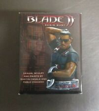 Blade II 2 Wesley Snipes Resin Bust DYNAMIC FORCES Limited Edition /1998 MIB GV