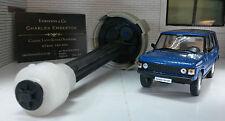 RANGE Rover CLASSIC TDi v8 prc7925 Tappo Serbatoio Di Espansione Del Refrigerante indicatore di livello